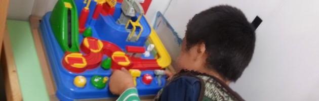 療育サポートセンター クレア、進化の為のコンサルテー ション