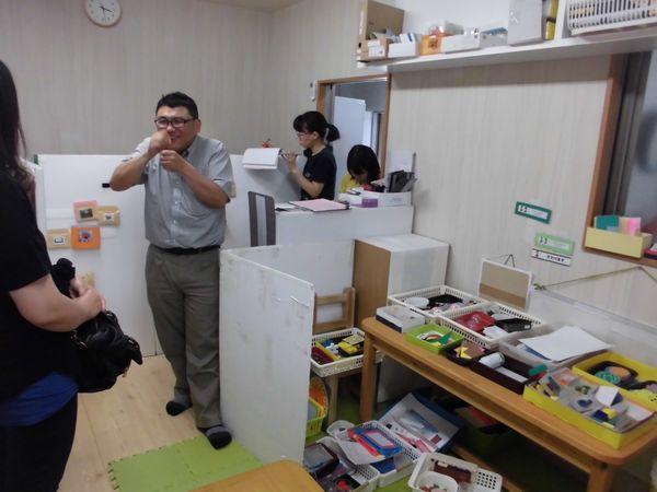 療育サポートセンター クレア コンサルテーション報告~!